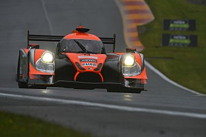 IMSA Race report Notes from Watkins Glen: A missed opportunity for Michael Shank Racing