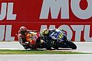Clash Rossi/Márquez - La Direction de Course s'explique