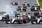 Маккензи признал необходимость перемен в Ф1