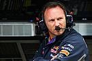 """Horner: """"Fórmula E é mais concorrente da GP3 do que da F1"""""""