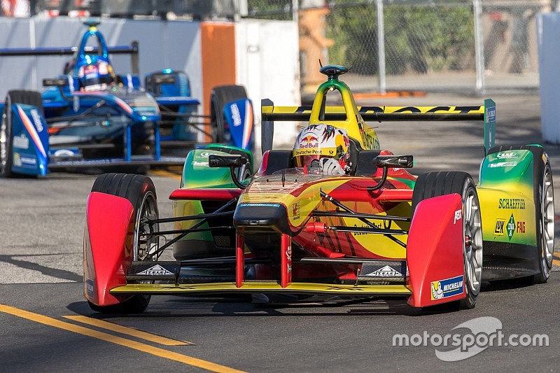 Exclusive: Formula E season two calendar submitted