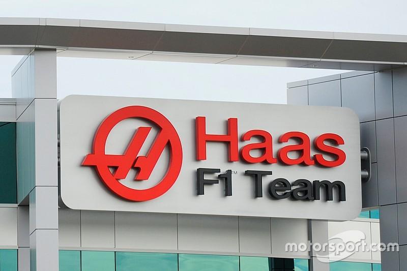 Haas se dit favorable aux voitures clientes