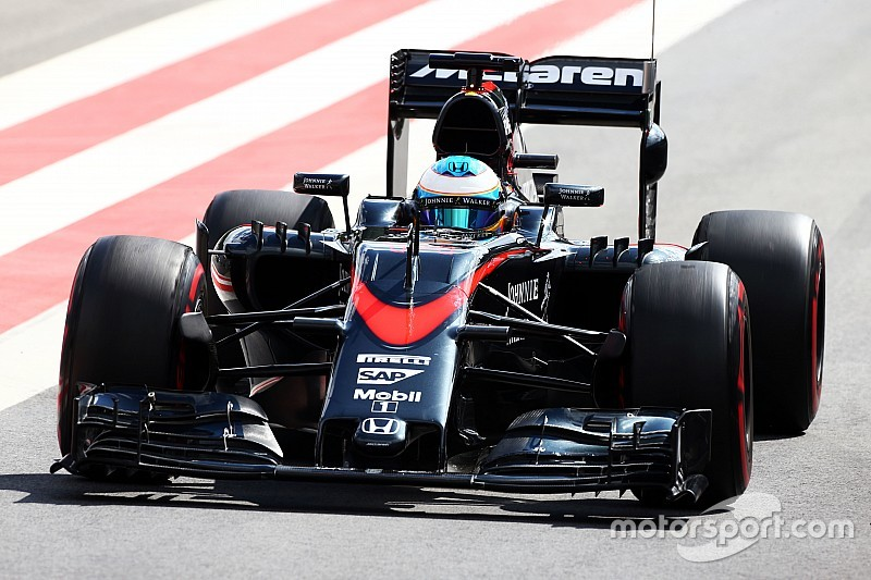 F1 engine penalty system to be revised