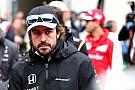 Alonso ataca teorias de críticos sobre o acidente do GP da Áustria