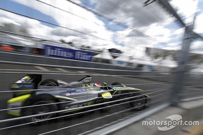 10 equipes se inscrevem para a segunda temporada da Fórmula E