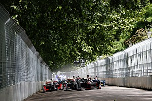 Formula E Commentary Battersea Parklife: How racing returned to London