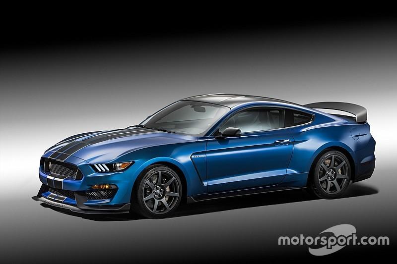 La nouvelle Ford Mustang débarque en France