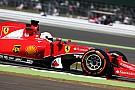 Феттель доволен прогрессом Ferrari
