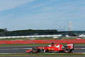 Fórmula 1 Últimas notícias Sem se iludir, Vettel espera crescimento da Mercedes no sábado