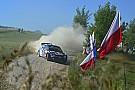 ES8 - Trois Volkswagen en tête, ça c'est fait!