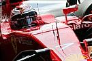 Räikkönen devant Vettel mais insatisfait