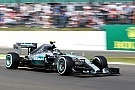 Rosberg baffled by engine and tyre problem
