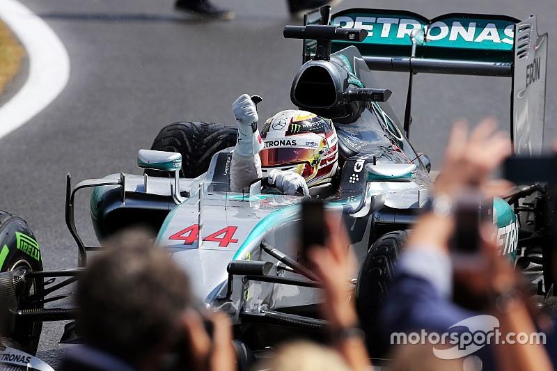 GP de Grande-Bretagne - Les meilleurs tours en course