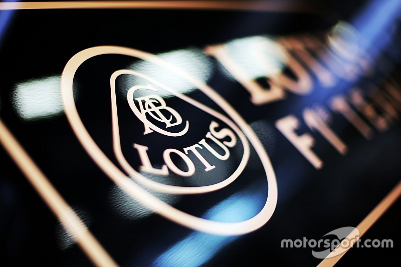Lotus F1 team faces winding-up petition