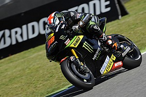 MotoGP Actualités L'avenir des pilotes Tech3 -