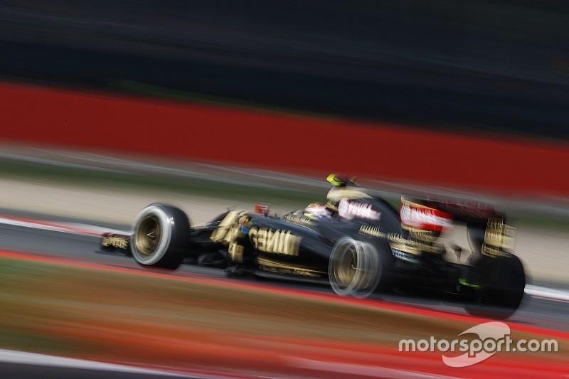 Devendo a fornecedores, equipe Lotus enfrentará tribunal
