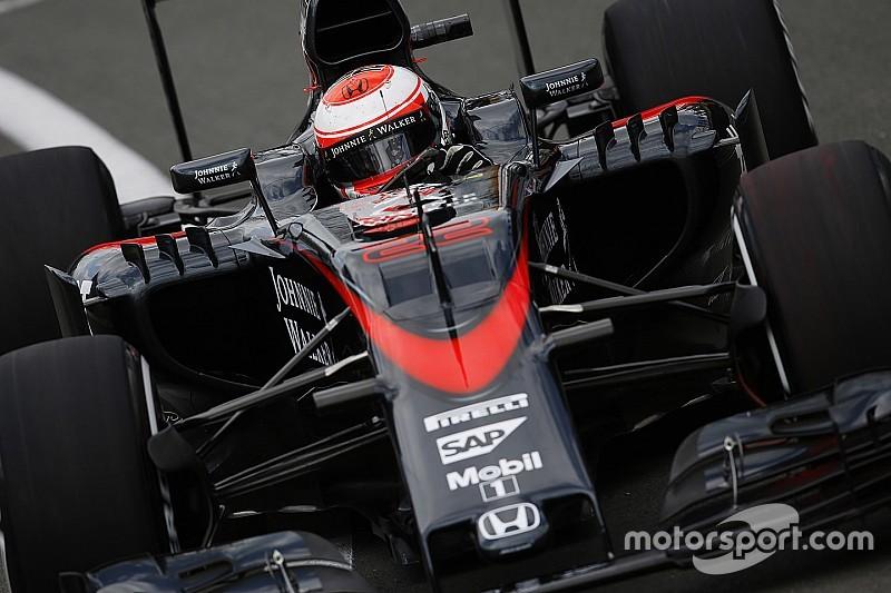 McLaren urges Honda to put corporate culture aside