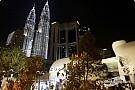 V8s' Kuala Lumpur demo to include racing