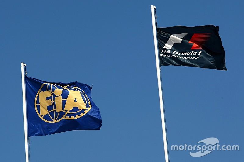FIA планирует ограничить стоимость моторов
