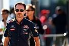 """Horner reclama de domínio da Mercedes: """"fãs querem competição"""""""