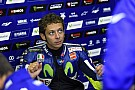 """Após primeiros treinos em Sachsenring, Rossi admite: """"precisamos melhorar"""""""