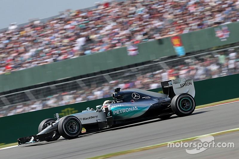 FIA presenta el calendario de F1 2016, con 21 carreras