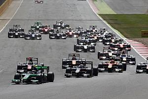 Formule 2 Actualités Le GP2 fait une offre pour devenir la Formule 2