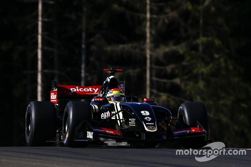 Q2 - Vaxiviere en pole position pour la deuxième course