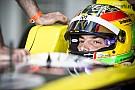 Roberto Merhi exclu du meeting après son crash!