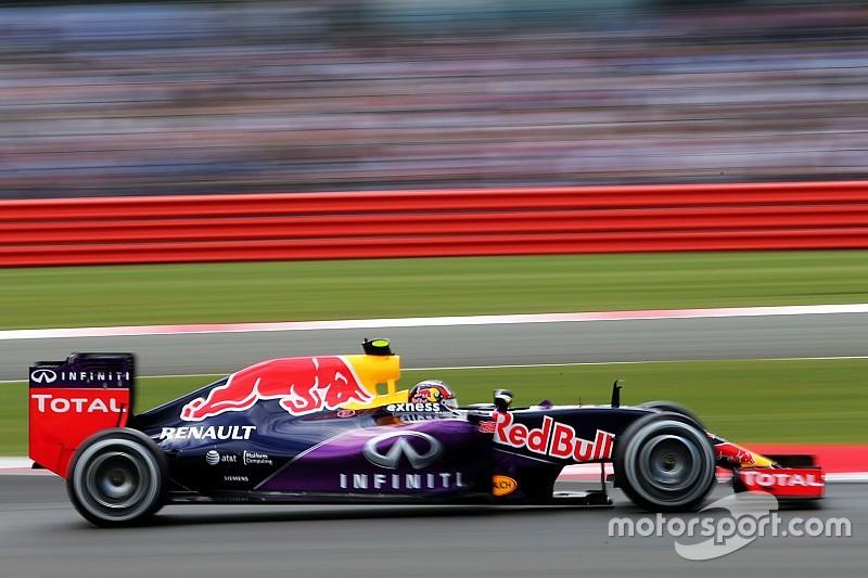 Horner, impaciente por las actualizaciones de Renault