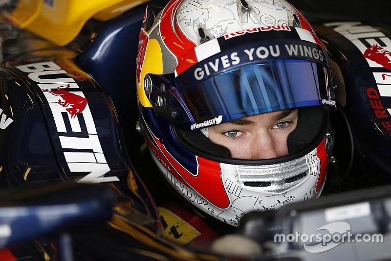 Portrait - Pierre Gasly, espoir de Red Bull (2/3)