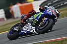 """Lorenzo: """"Positive"""" to lose only three points to Rossi"""