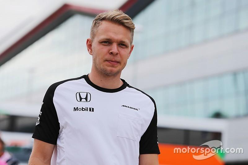 Магнуссен: Лучшие пилоты в Ф1 – Алонсо и Баттон