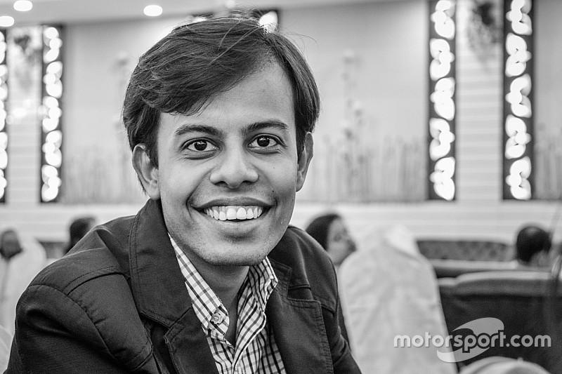 Motorsport.com annonce son arrivée sur le marché de l'Inde