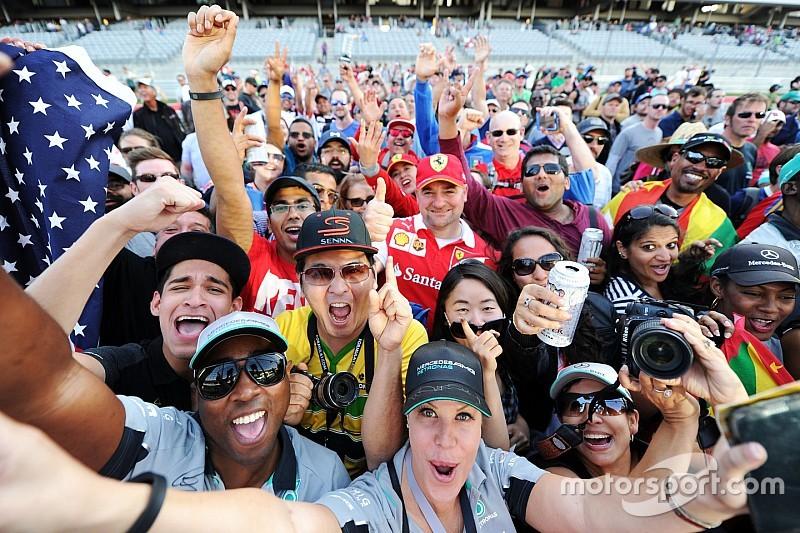 Chefes da F1 levam opinião dos fãs para discussão sobre futuro da categoria