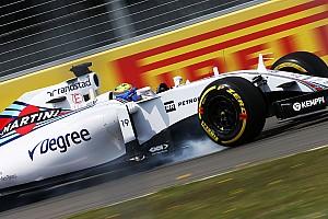 Formule 1 Actualités Pirelli veut revenir à