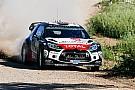 Citroën décidera d'abandonner le WTCC ou le WRC à la fin de cette année