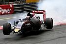 Verstappen admite que acidente em Mônaco o deixou mais confiante