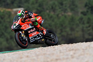 WSBK Preview Les Ducati aiment Laguna Seca
