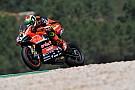 Les Ducati aiment Laguna Seca