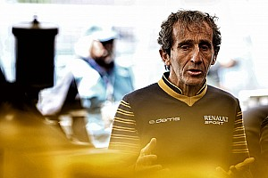 Formule 1 Interview Interview vidéo - Prost sans détours sur Renault en F1, Red Bull et le marketing