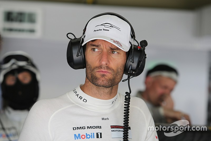 Webber: Bathurst entry depends on Porsche
