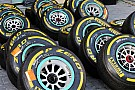 Pirelli avec les mediums et les tendres au Hungaroring