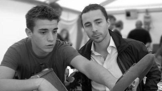 """Nicolas Todt: """"Jules era il fratello minore che sognavo"""""""
