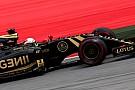 Renault: a Budapest l'incontro decisivo con la Lotus