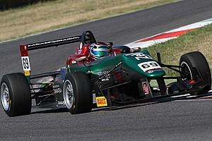 ALTRE MONOPOSTO Ultime notizie F2 Italiana: Zanasi centra la terza pole della stagione
