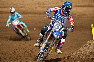 AMA National Cross Ultime notizie Ancora Justin Barcia a Red Bud nella 450