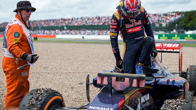"Verstappen: ""Inspiegabile il sovrasterzo col gas aperto"""