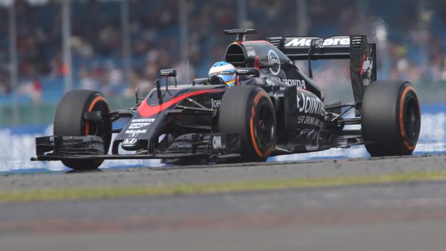 Per la McLaren la FIA si limita a una reprimenda