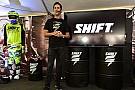 Presentata in Svezia la nuova collezione Shift 2016